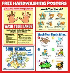 Fda Food Safety Posters - #traffic-club
