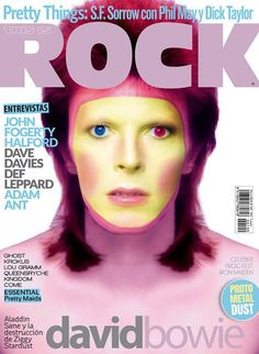 This Is Rock (Spanish) - July 2013