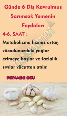 Günde 6 Diş Kavrulmuş Sarımsak Yemenin Faydaları HOURS: Your metabolic rate increases, the fats in your body begin to melt and excess fluids are excreted from the body. Best Body Moisturizer, Green Tea Face, Whitening Skin Care, Best Night Cream, Homemade Skin Care, Roasted Garlic, Hair Health, Natural Skin Care, Healthy Skin