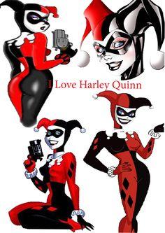 Harley quinn gif riley reid porn