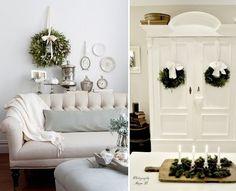 Ten Budget Friendly DIY Christmas Decorating Ideas