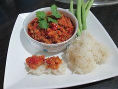 """Come fare lo Sticky Rice , il riso """"colloso"""" perfetto per dolci e thai snack ! - http://www.provarciegratis.com/cucina-thailandese/ricette-cucina-thai/sticky-rice/ - by  Pier Sottojox -  #Comefarelostickyrice #stickyrice"""