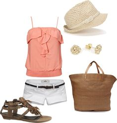 """""""cute"""" by angele-veilleux on Polyvore"""