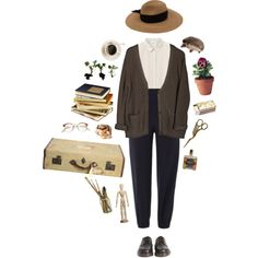 Once In A Lifetime [tag] by clarulven on Polyvore featuring Monki, Mother of…