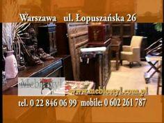 Meblostyl reklama TW07