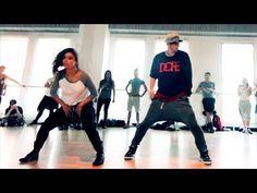 WIGGLE - Jason Derulo Dance | Choreography by @MattSteffanina (Class Video) - YouTube