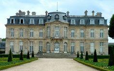 Château de Champs-sur-Marne                                                                                                                                                                                 More