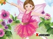 Tinkerbell, Disney Characters, Fictional Characters, Dress Up, Disney Princess, Art, Art Background, Costume, Kunst