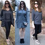 Stitch Fix review March 2019 - Sweet styling sue Knit Shirt, Shirt Dress, Gift Card Printing, Tank I, Mom Fashion, Shades Of Purple, I Got This, Stitch Fix, Floral Tops