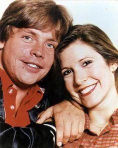 Mark & Carrie
