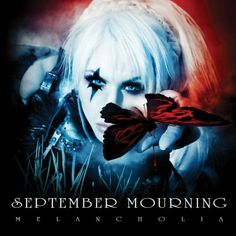"NY Hard Rock band September Mourning released their debut concept album ""Melancholia"" on May 18th through RepoRecords."