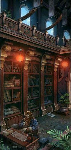 Illustration by Chaoyaun Xu