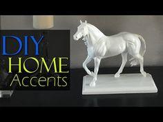 white horse statue | home decor | pinterest | white horses, horse