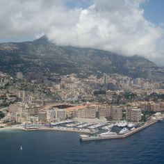 Monaco est le troisième plus petit pays du monde