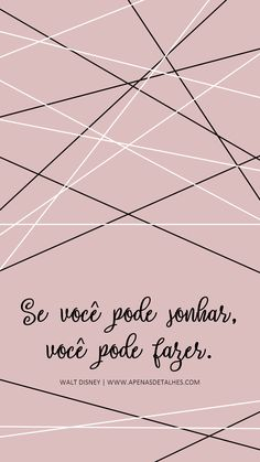 wallpaper frases portugues ideas -New wallpaper frases portugues ideas - Baixe gratuitamente papéis de parede para celular com frases motivacionais Wallpapers Tumblr, Tumblr Wallpaper, New Wallpaper, Mobile Wallpaper, Pattern Wallpaper, Wallpaper Quotes, Iphone Wallpaper, Story Instagram, Instagram Blog