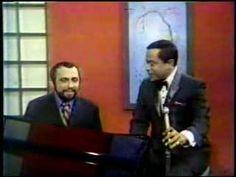 """EDDIE PALMIERI -TITO RODRIGUEZ - """"Cosas del Alma"""" (Original) ♪♪♪"""
