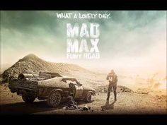 Mad Max : Fury Road OST-12 Brother In Arms (Extended Version)  Composed by Tom Holkenborg aka Junkie XL