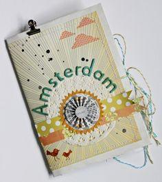 Amsterdam by NinaSt at Studio Calico