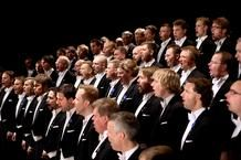 YL Male Voice Choir, Helsinki, Finland