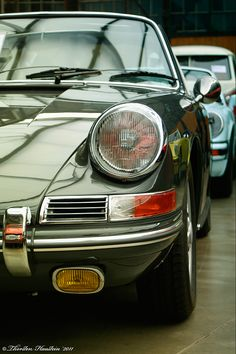 The 911 | by Thorsten Haustein