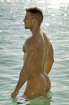 Adam Fletcher...Fashion and Fitness Model