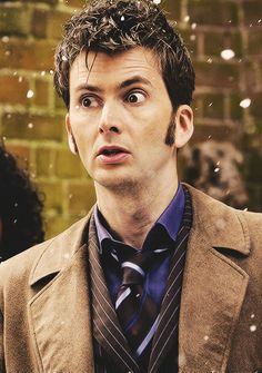 Doctor Who 2008 Christmas Special