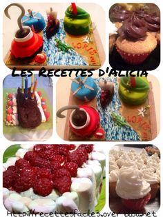 Gâteaux pate à sucre