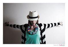 Domino Colors mix..www.luligrunstore... #jewelry #handmade #ecofriendly www.luligrunstore... mailto:info@lulig... FB: www.facebook.com/... twitter: @LuliGrunStore