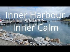 Inner Harbour, Inner Calm | Stress Relief | Subliminal Affirmations | Sl...