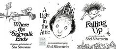 LOVE silverstein..still my favorite set of books