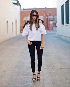 How to Dress Like a New Yorker | POPSUGAR Fashion