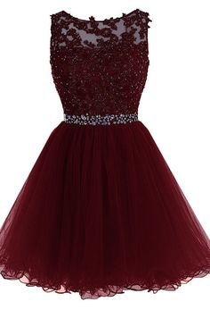 Maroon Tulle Lace and Beaded Homecoming Dress, Lovely Blue Formal Dress 2019 - Ellise M. Maroon Tulle Lace and Beaded Homecoming Dress, Lovely Blue Formal Dress 2019 - Dama Dresses, Cute Prom Dresses, Dresses For Teens, Elegant Dresses, Pretty Dresses, Sexy Dresses, Fashion Dresses, Dress Prom, Dress Formal