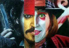 Awesome Johny Depp