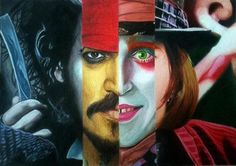 Awesome Johny Depp funny-and-cute