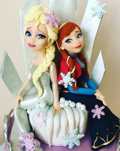 Frozen (Elsa Anna Olaf)
