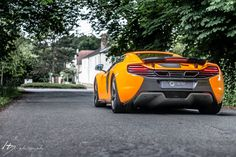 The McLaren was unveiled as a concept car at the Paris Motor Show in 2012 and went into production in The car has a limited production run of only 375 units Mclaren 650s, Slr Mclaren, Mercedes Slr, Detroit Motors, Super Cars, Cutaway