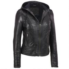 Milwaukee Leather 7th Avenue Lamb Cycle Jacket w/ Hood $269.99                      Our Price Now:                                           $600.00                      Comp Value Was: