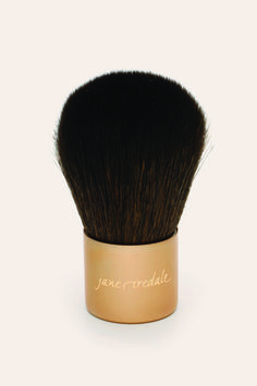 Jane Iredale Kabuki Brush (with case) Makeup Yourself, Makeup Brushes, Make Up, Boutique, Beauty, Makeup, Beauty Makeup, Paint Brushes, Beauty Illustration