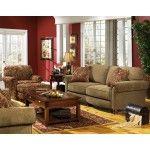 Jackson Furniture - Bradley 2 Piece Sofa Set in Havanna Chenille - 4352  SPECIAL PRICE: $1,468.00