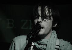 Cinelodeon.com: Johnny B.Zero ¿Para cuando nuevos temas?