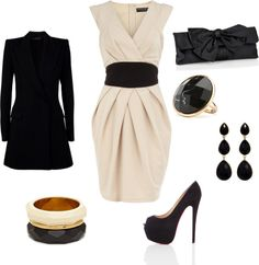 """""""Night Out"""" by jlawson88 ❤ liked on Polyvore"""