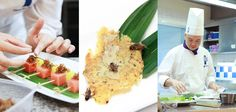 """Le Cordon Bleu Dusit were honored to co-organize the insect seminar and the culinary experience conference; """"The chef and the bug: Talking about insects. Le Cordon Bleu, Bugs, Eat, Bicycle Crunches, Beetle, Insects"""