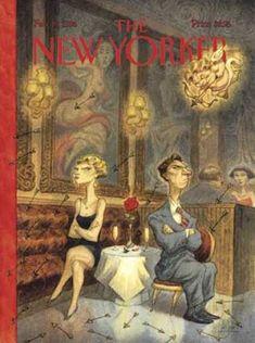 New Yorker 3404