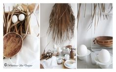 Home Easter Styling <3