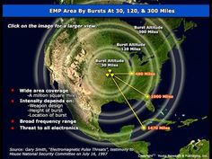 Could EMP attack Send America Back to 'Dark Ages'? [PART 1] - YouTube