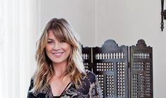 Ellen Pompeo's 5 Tips for a Happier Home Renovation Basement Remodeling, Remodeling Ideas, Ellen Pompeo, Love Home, Home Improvement Projects, Greys Anatomy, Home Renovation, Hair Beauty, Actresses
