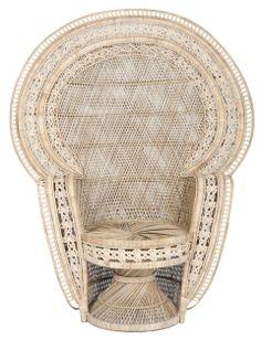 Manyara Home :: Furniture :: Peacock Chair