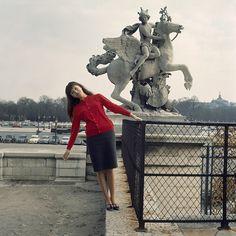 1960s Anna Karina