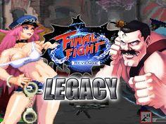 FINAL FIGHT: REVENGE - Street Fighter Legacy 2016 (Part 18)