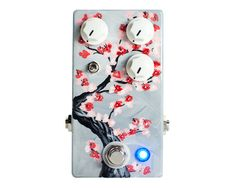 JHS Pedals - Morning Glory Overdrive.  LOVE!